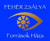 FEHÉR ZSÁLYA - Források Háza